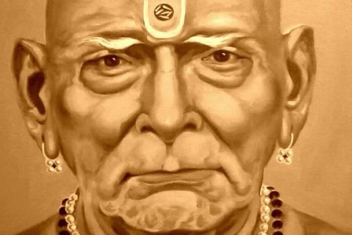 Swami Samarth Maharaj Temple