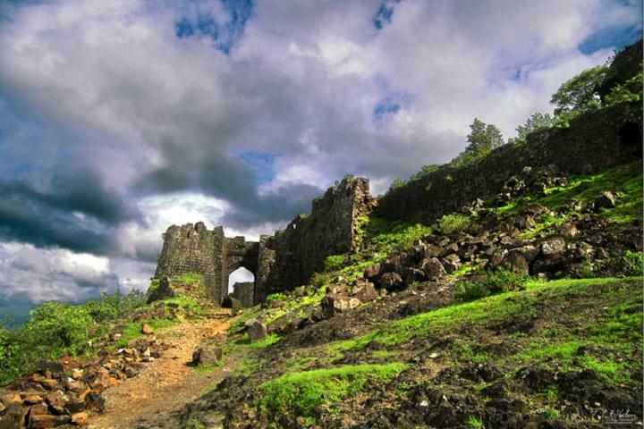 Gawilgadh Fort