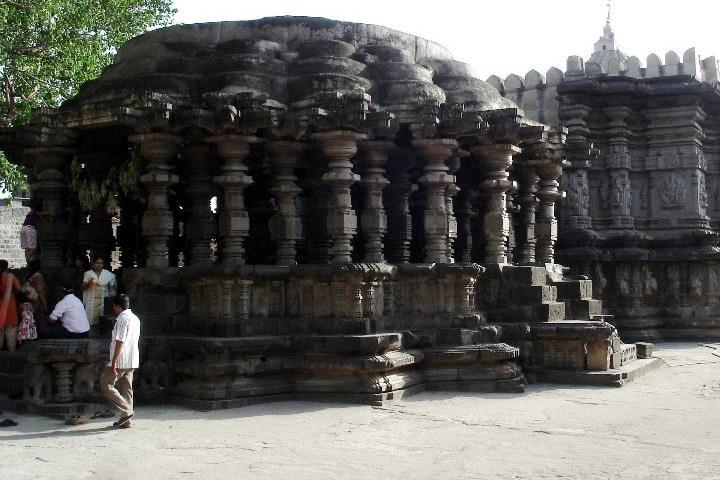 Kopeshwar Temple