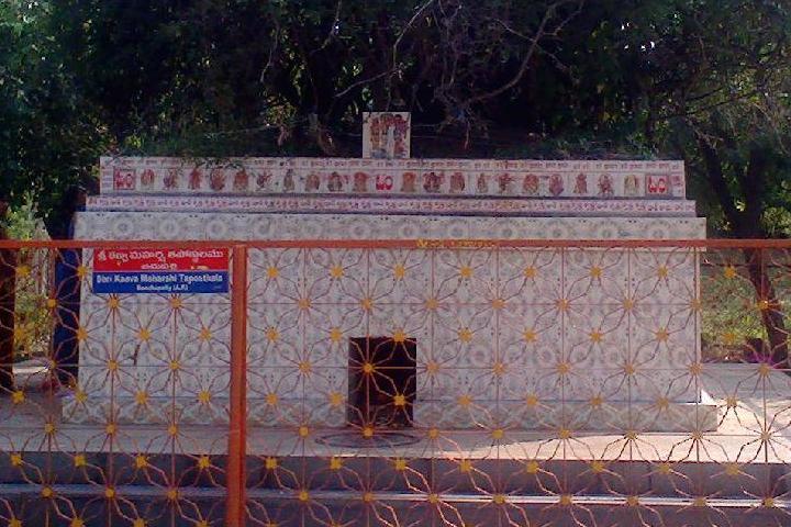 Maharshi Kanva Ashram