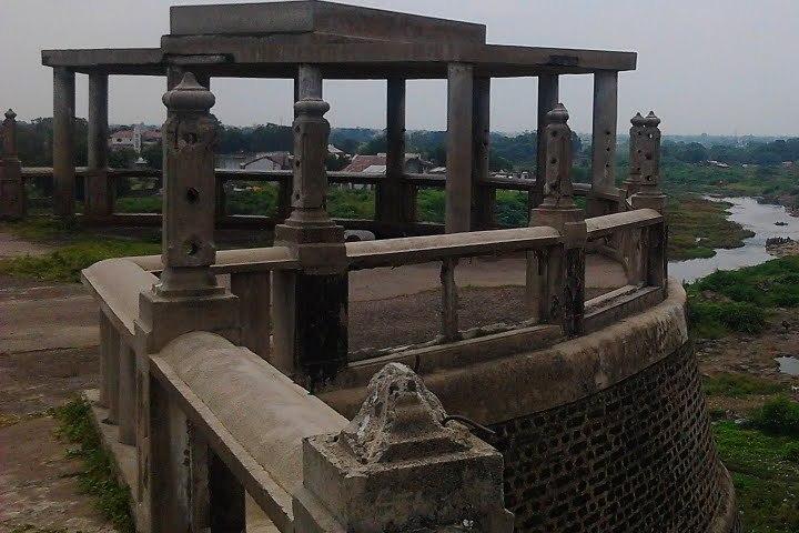 Asadgad Fort, Akola
