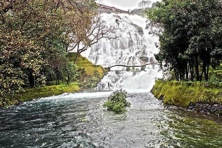 Umbrella Falls Bhandardhara
