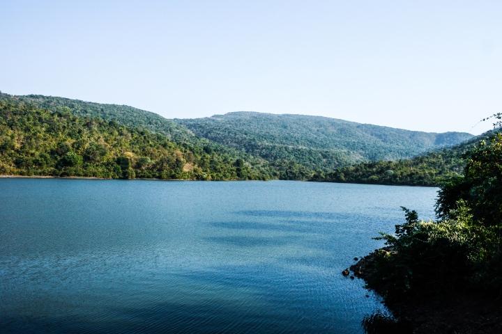 Aswali Dam