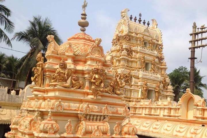 Ainavilli Sidhi Vinayaka Temple