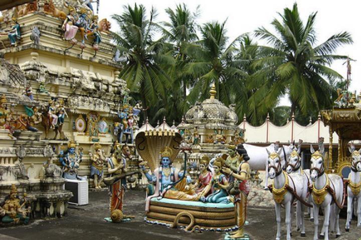 Appanapalli Temple