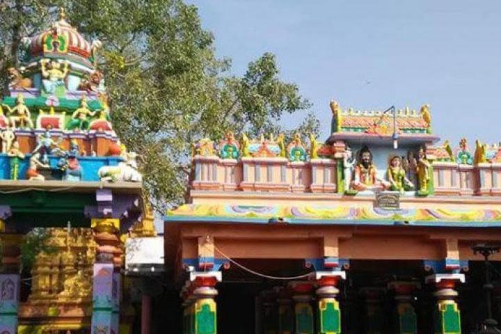 Brahmamgari Matham Temple