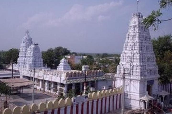 Chennakesava Swamy Temple
