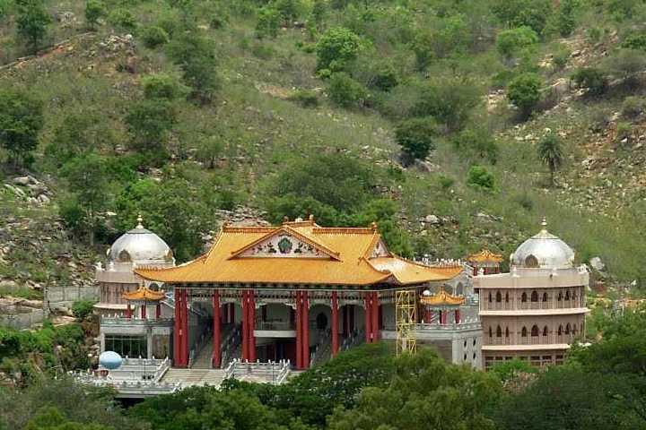 Chaitanya Jyoti Museum