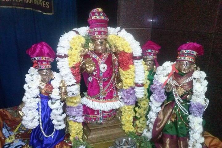 Prasanna Varadaraja Swamy Temple
