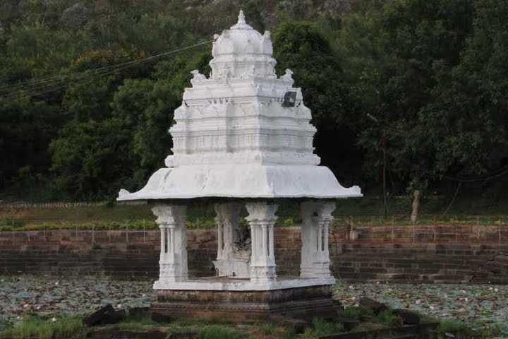 Bharadwaja Tirtham
