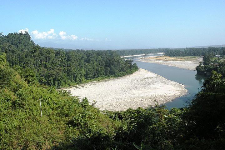 Pakke Tiger Reserve
