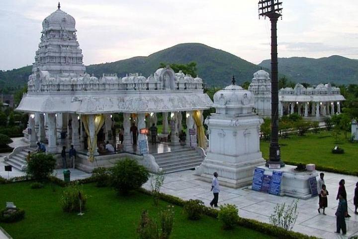 Purva Tirupati Shri Balaji