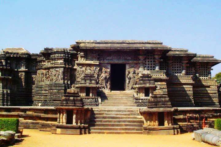 Jyeshtheswara temple, Srinagar