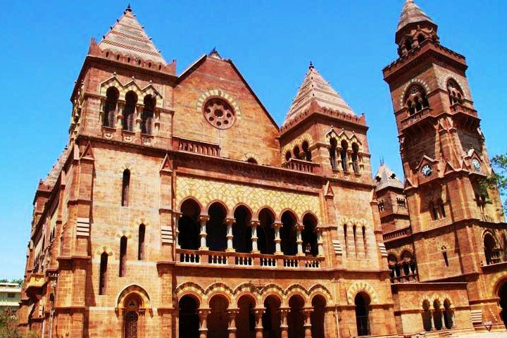Pragmahal Palace
