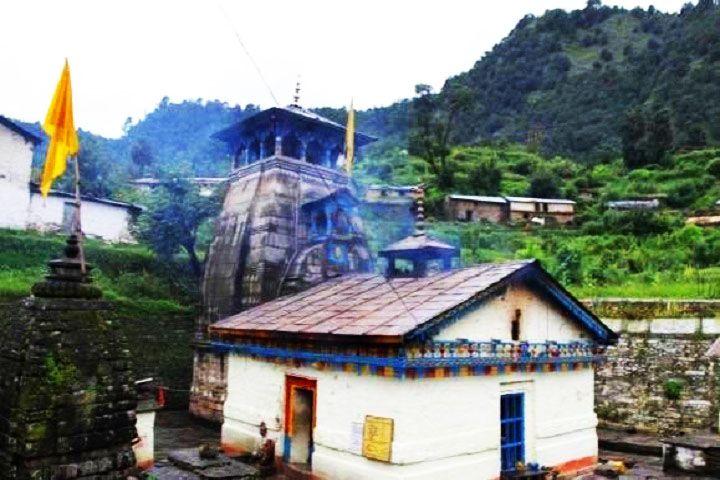 Vanshinarayan Kalpeshwar