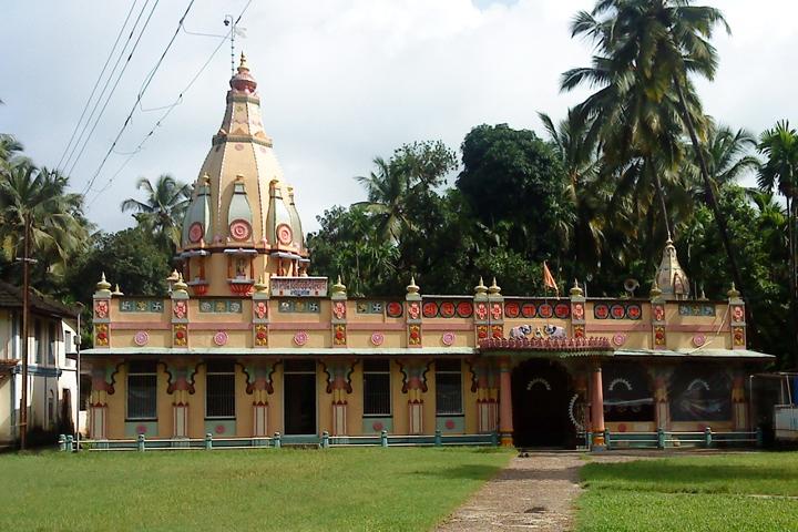 Sidhi Vinayak Temple