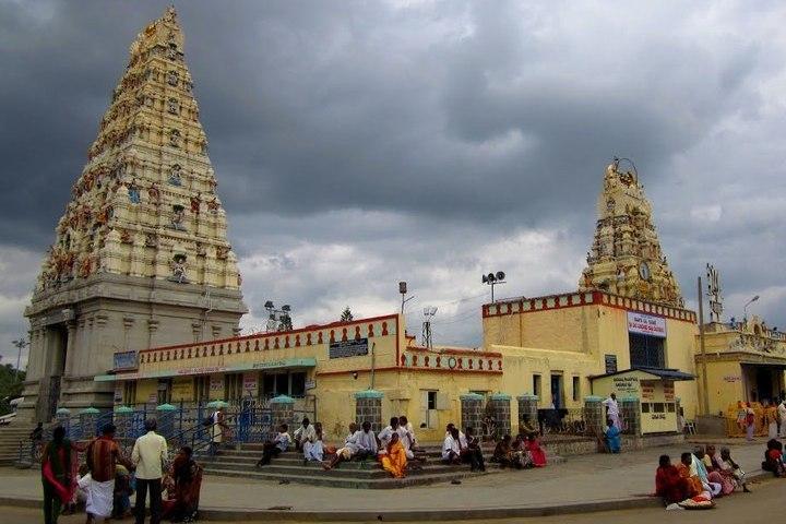 Malai Mahadeshwara Temple