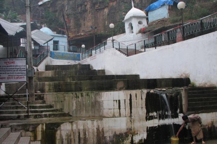 Hanuman Dhara Temple