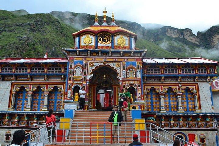 Chardham (Uttarakhand)