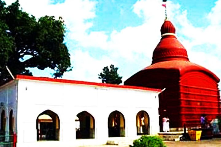 Tripurasundari Temple