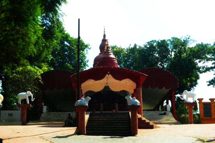 Kamaleshwari Kaali Mandir