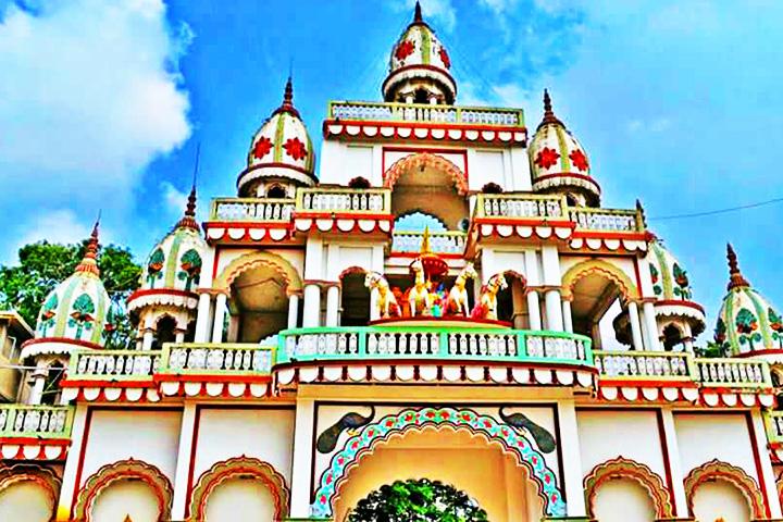 jagannath temple agartala