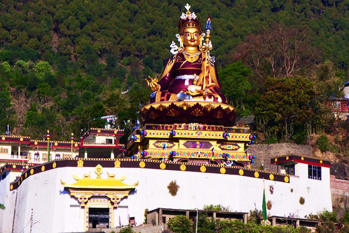 Tso Pema Monastery