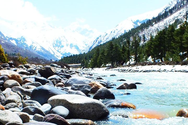 Baspa River