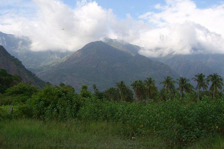 Shenbaga Thopu Srivilliputhur
