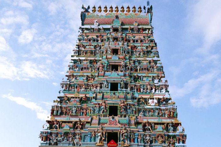 Sri Saneeswara Baghwan Temple