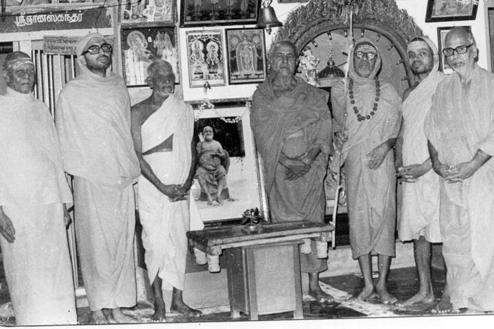 Gnanananda Thapovanam