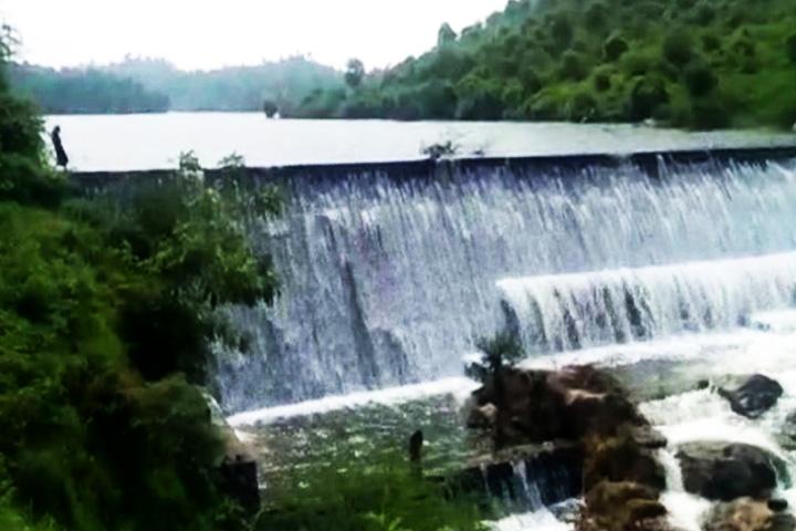 Ranakpur Dam