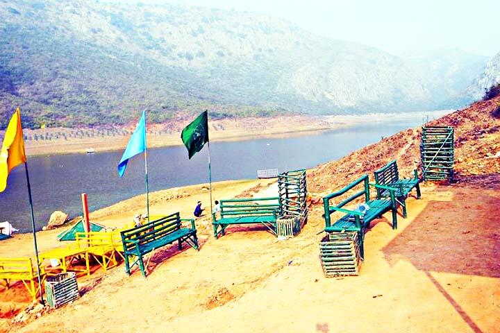 Ghora Katora Lake