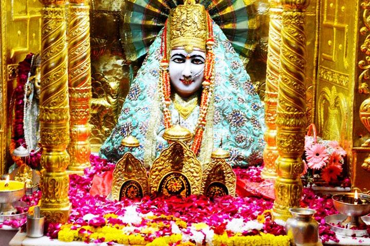 Shri Mata Mansa Devi Singh