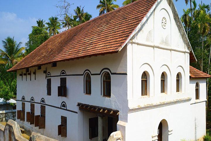Chendamangalam