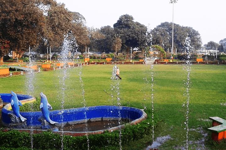 Maitri Bagh
