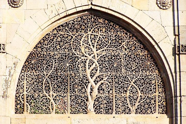 Siddi Saiyad Jali Mosque