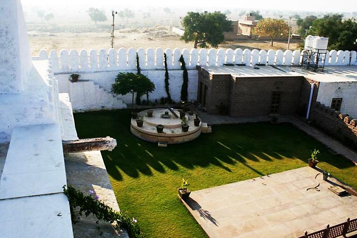 Shri Jasnath Asan