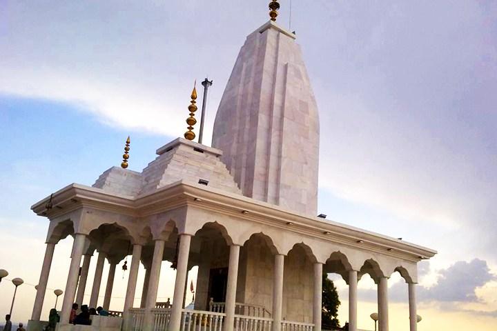 Awa Devi Temple