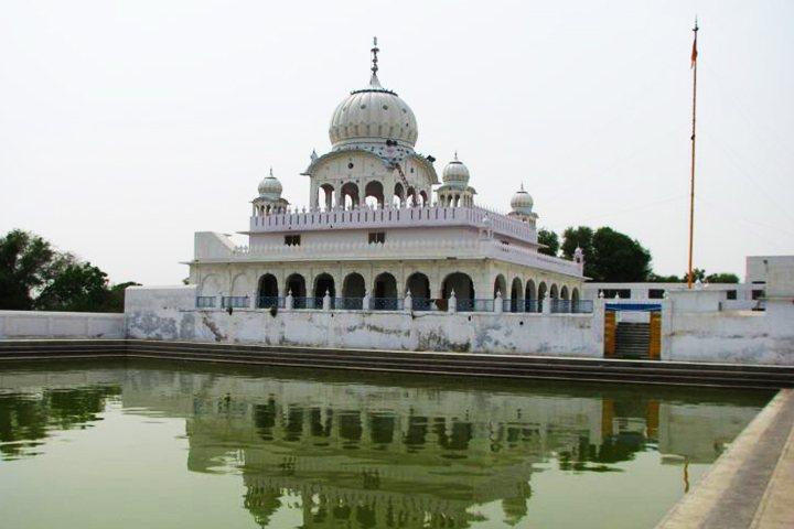 Gurudwara Dasvin Patshahi