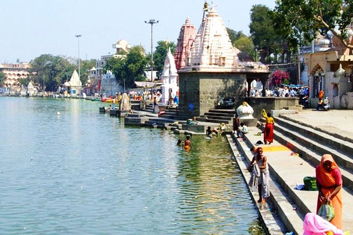Ram Ghat