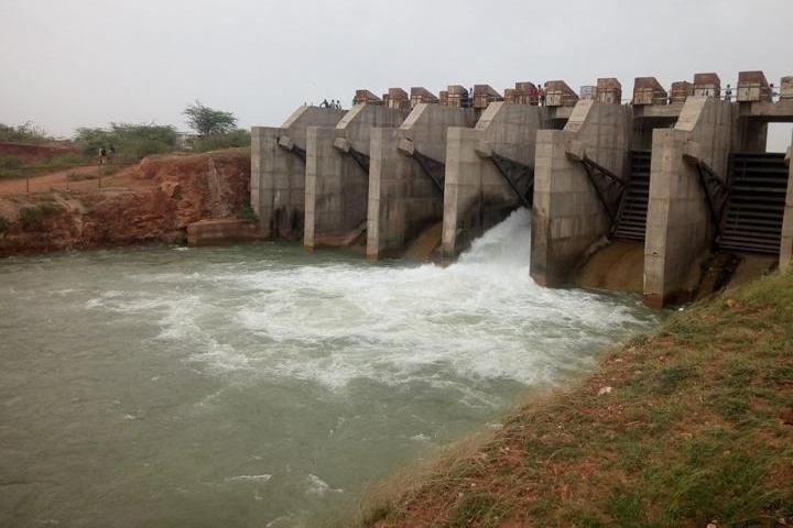 Dholi Dhaja Dam