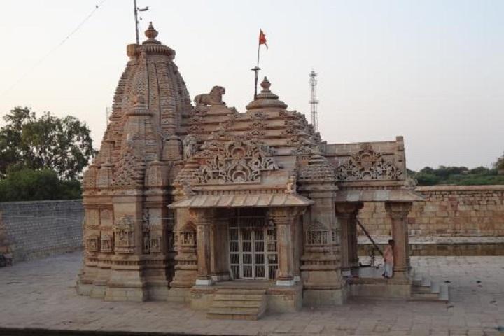 Fatshar Ganpati Mandir Temple