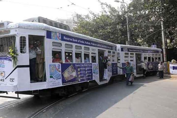 Kolkata Trams