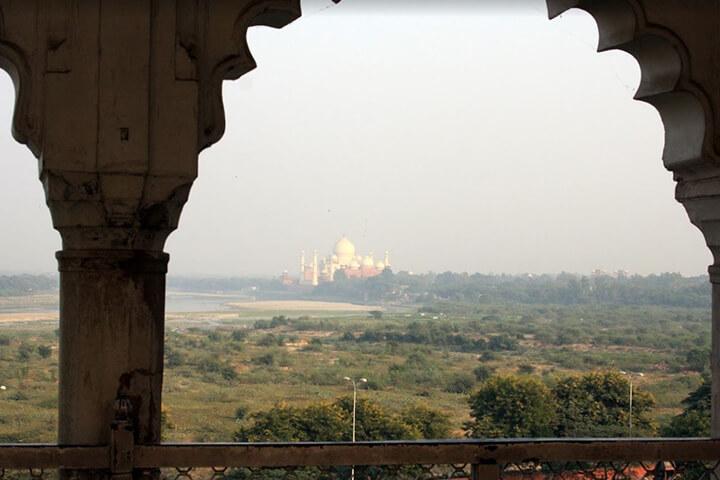 Shah Burj agra