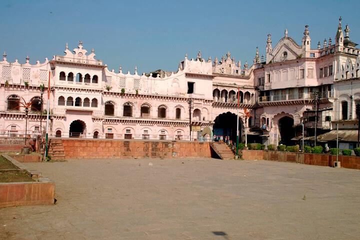 Shaukat Mahal Sadar Manzil Bhopal