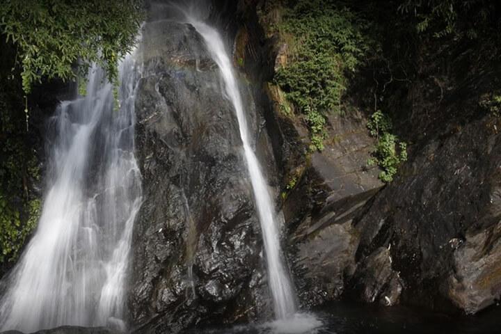 Bhagsunag Waterfall