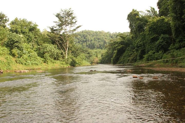 Achankovil River