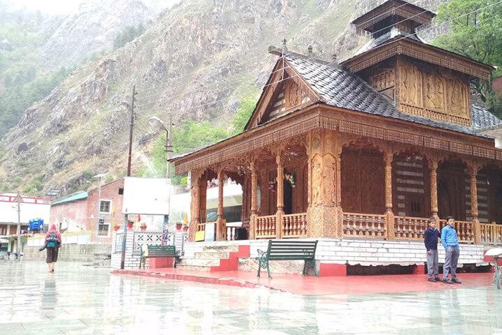 Gurudwara Sahib Manikaran