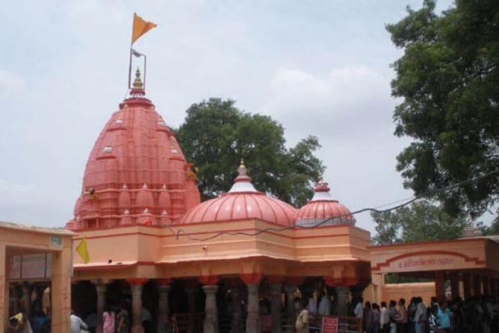 Chintamani Ganpati Mandir